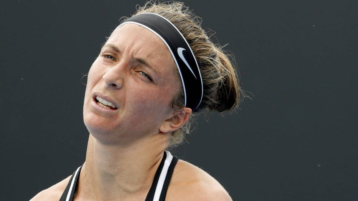 Sara Errani: former French Open finalist fails drug test