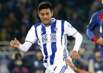 Carlos Vela close to MLS move as LAFC close in