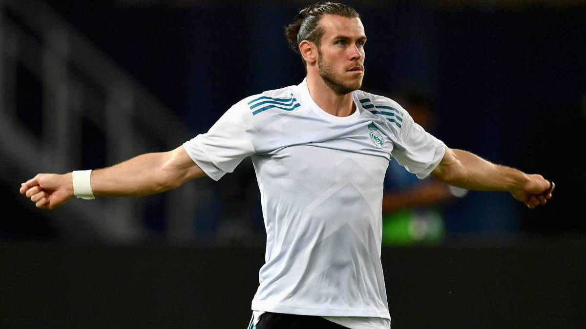 "Bale: ""Game over"" for Manchester United's interest, says Mourinho"