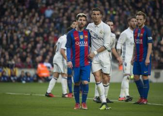 Real Madrid-Barcelona: how & where to watch: times, TV