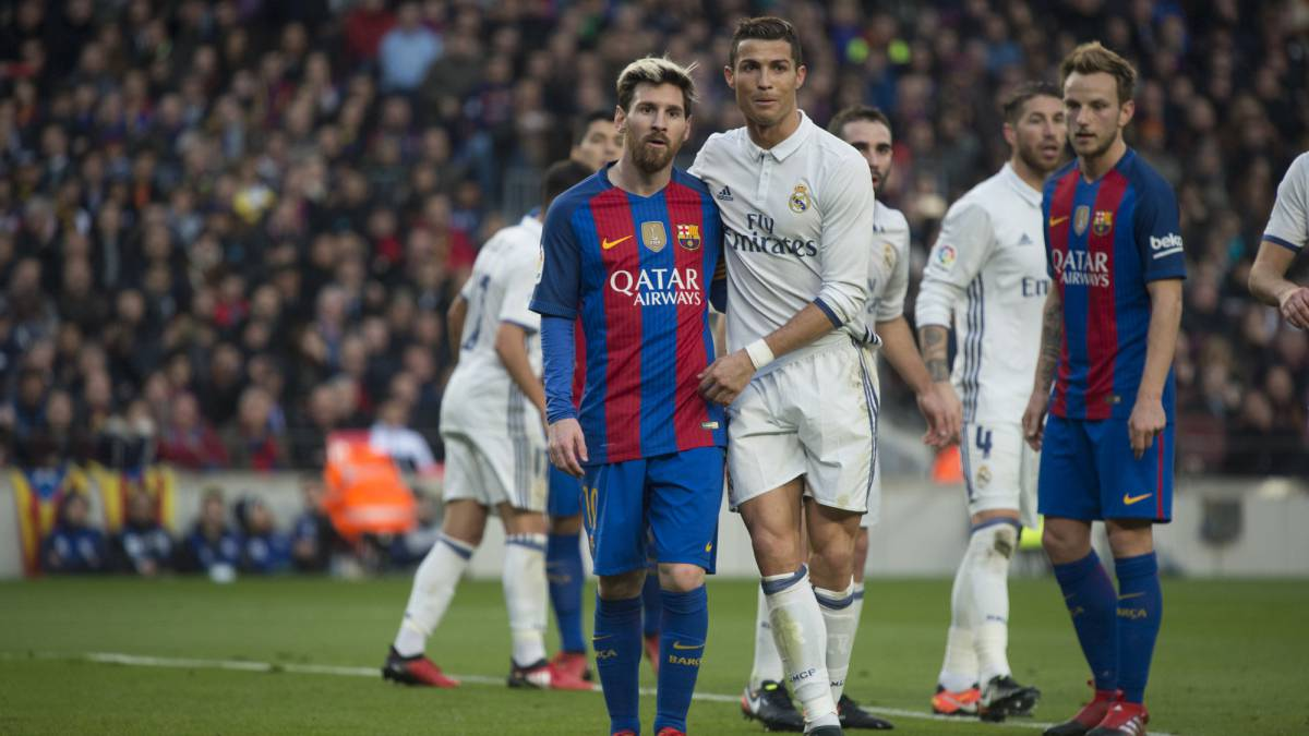 Real Madrid-Barcelona, Spanish Super Cup 2017: how & where to watch: times, TV, online