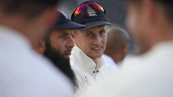 Joe Root warns against hyping Mason Crane on Test debut