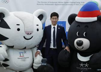 South Korea winter Olympics still on track despite tensions