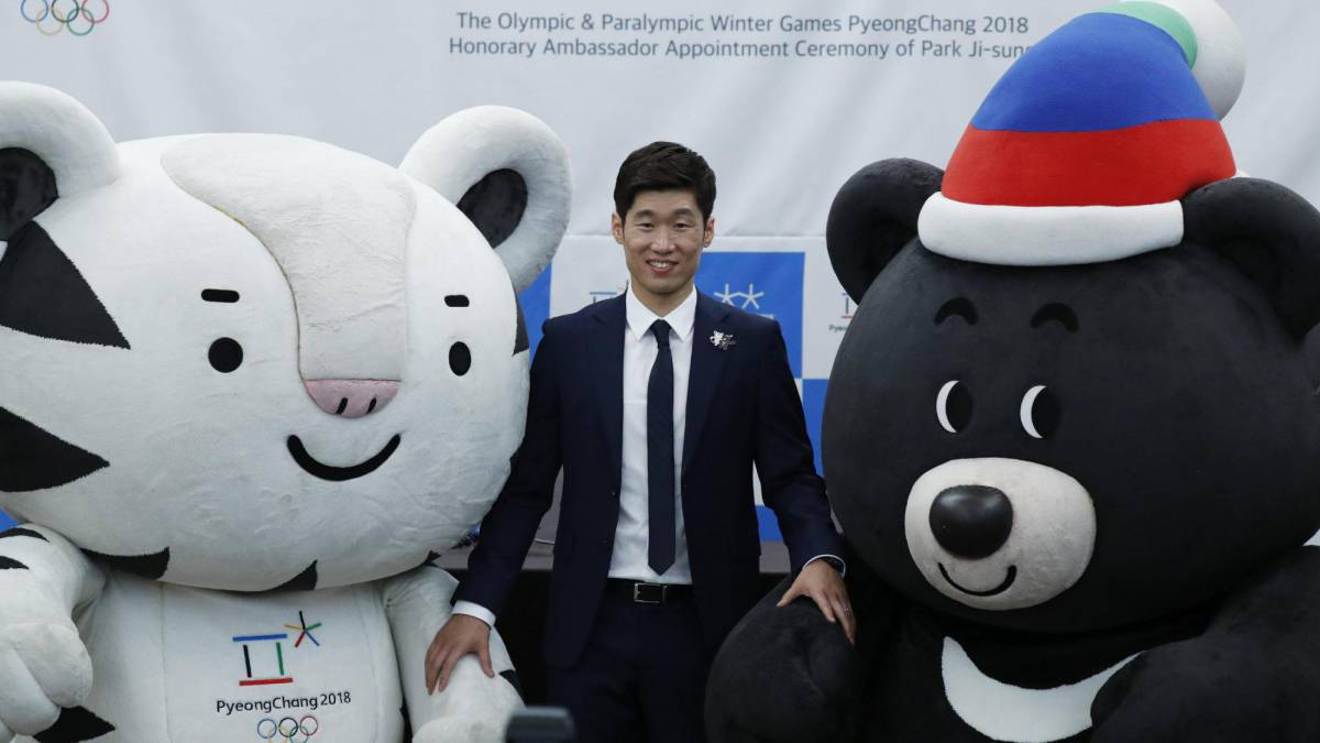 South Korea winter Olympics remain on track despite tensions
