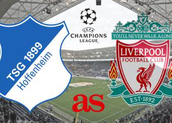 Hoffenheim - Liverpool: how and where to watch