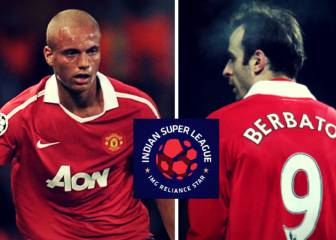 Ex-Manchester United star Wes Brown joins Kerala Blasters