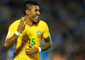 Barcelona to unveil Paulinho at Camp Nou on Thursday