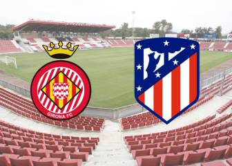Girona-Atlético: How and where to watch - times, tv, online