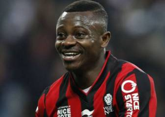 Barça to pay Seri's buy-out clause
