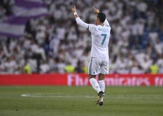 Real Madrid beat Fiorentina thanks to Ronaldo wondergoal