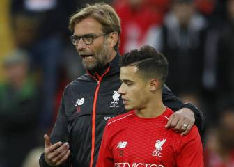 Barça return with new 4th offer for Coutinho: 150 million euros