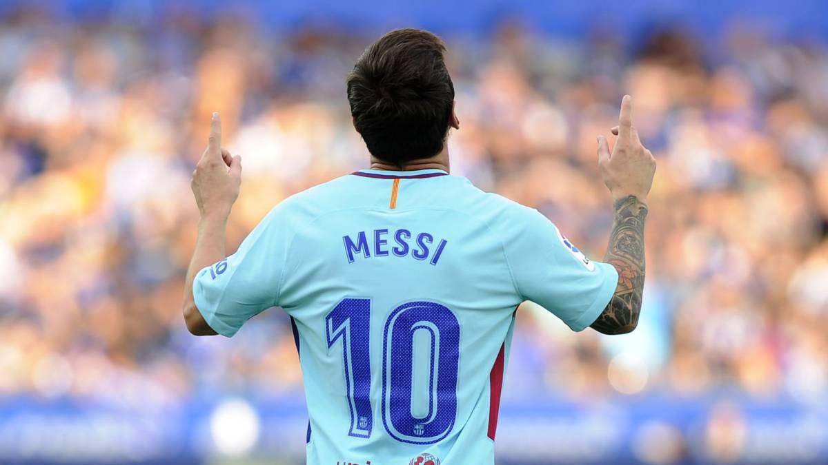 15b237a39 Alavés 0-2 Barcelona  LaLiga 2017 18 Match report