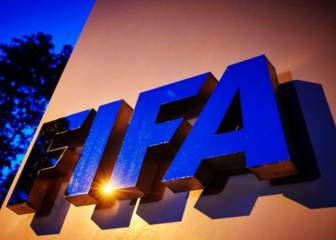 FIFA takes over Cameroon FA to try to end power struggles