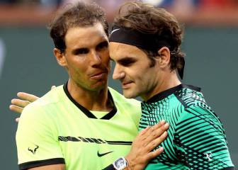 Federer, Nadal on semi-final collision course at US Open