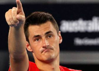 Tennis Australia warns lost boy Tomic of challenging future