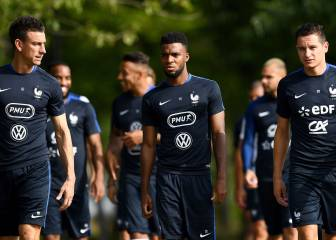 France vs Netherlands: how and where to watch