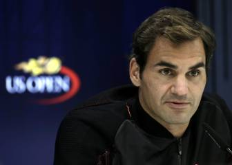 Federer focusing on opening match with Nadal on horizon