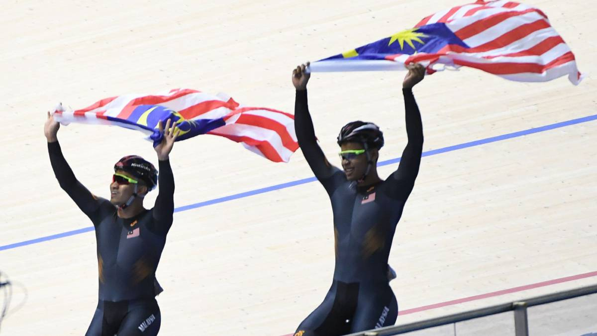 Malaysia emerge as 2017 SEA Games overall champions