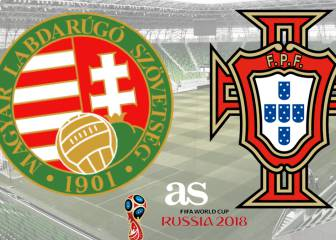 Hungary vs Portugal: how and where to watch
