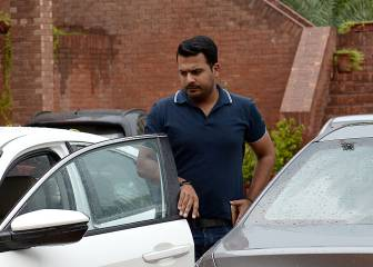 Pakistan's Sharjeel Khan gets 5-year ban for spot-fixing scandal