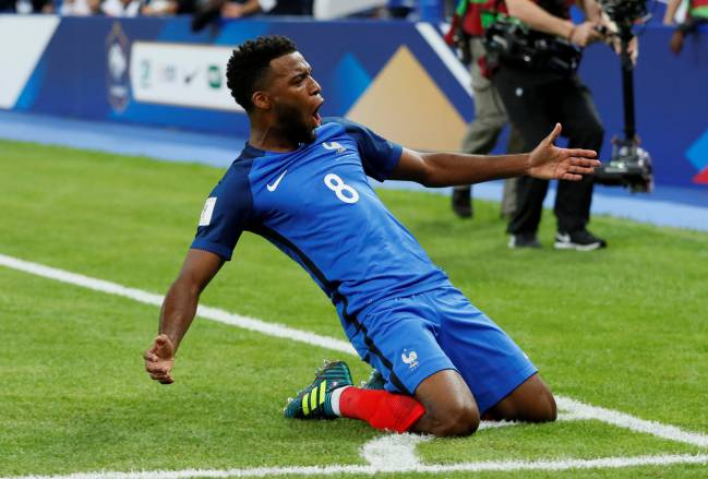 Wenger confirms Arsenal offered 100 million euros for Lemar