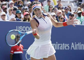 Muguruza and Kvitova face off in battle of the baseliners