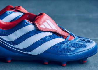 The Predator is back: limited edition of iconic boot unveiled