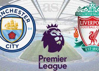 Manchester City vs Liverpool, how and where to watch