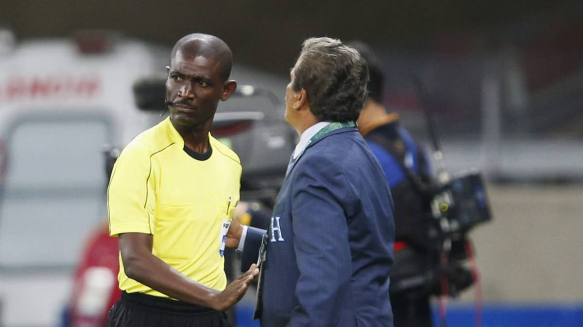 World Cup qualifier between South Africa and Senegal to be replayed due to corrupt refereeing