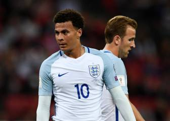FIFA begins disciplinary proceedings against Dele Alli