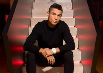 Real Madrid anxiously waiting Cristiano Ronaldo's return