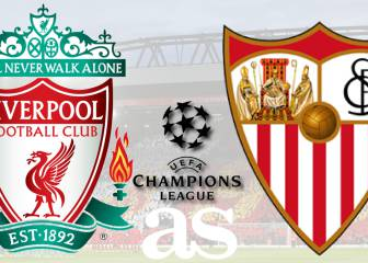 Liverpool vs Sevilla, how and where to watch