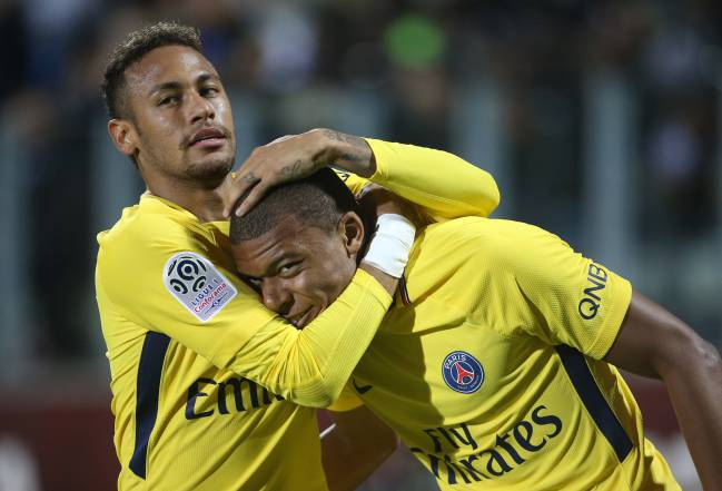 "PSG | Al-Khelaifi: ""¿Mbappé? Some offered more than us..."""