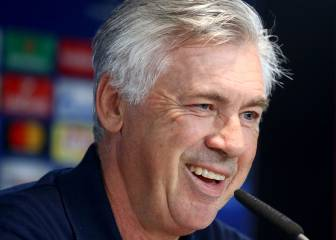 Carlo Ancelotti denies rumors claiming a China move