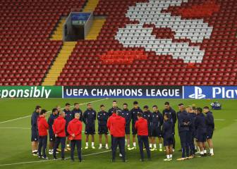 Liverpool look to avenge Basel as Sevilla visit Anfield