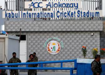 Three killed as suicide bomber targets Afghanistan T-20 game