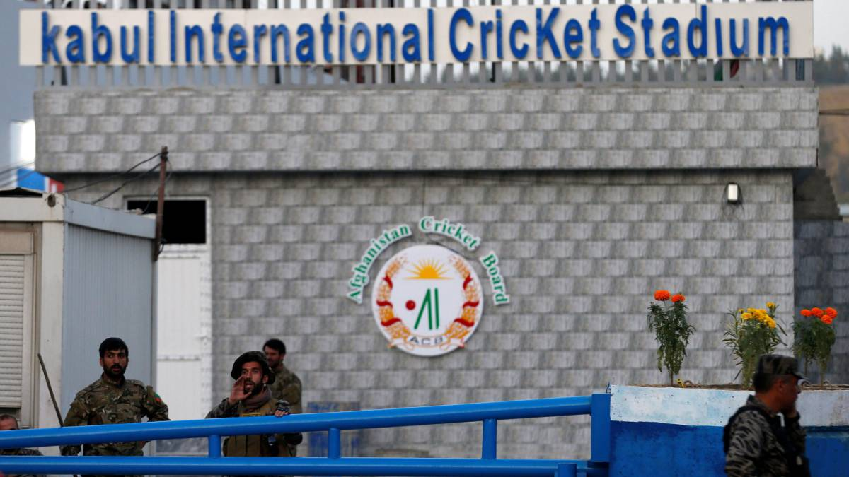Three killed as suicide bomber targets T-20 game in Afghanistan