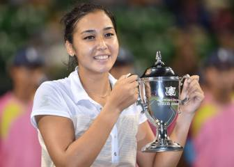 Diyas bags maiden WTA title at Japan Open on second attempt