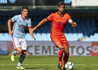 Celta slapped with LFP fine for low attendances at Balaídos