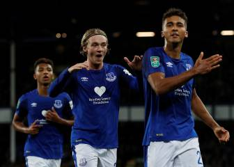 Everton have turned the tide after Cup win, says Koeman