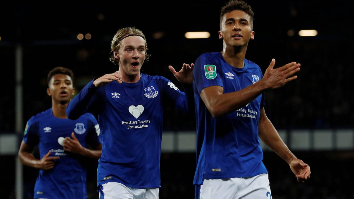 Everton are back on track after Cup win, says Koeman
