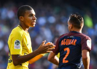Neymar-less PSG held at Montpellier in scoreless draw
