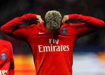 PSG forced to sell eight players or Champions League exile