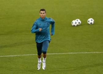 Cristiano to join the Real Madrid 400 club