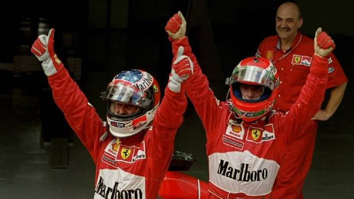Five memorable Malaysian Grands Prix