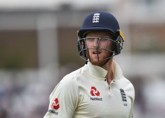 England's Ben Stokes arrested after incident in Bristol