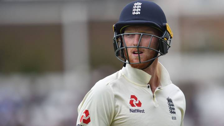 England\'s Ben Stokes arrested after incident in Bristol
