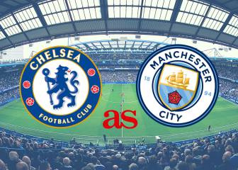 Chelsea vs Manchester City: how and where to watch