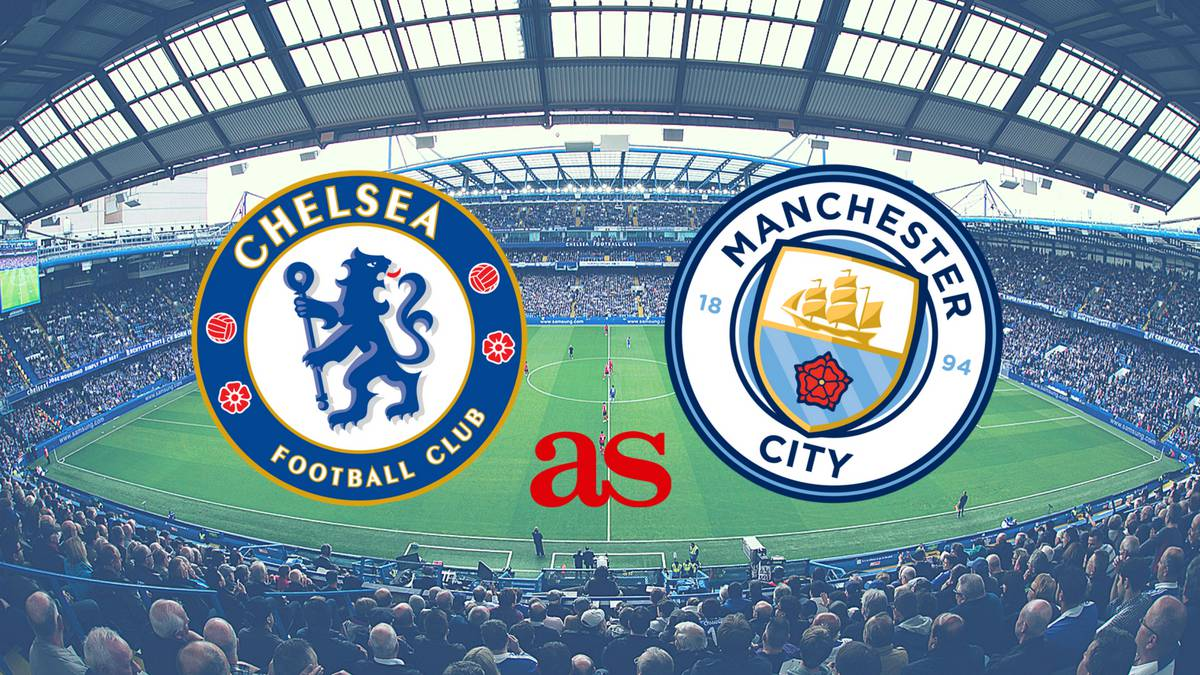 Chelsea vs Manchester City: how and where to watch: times, TV, online