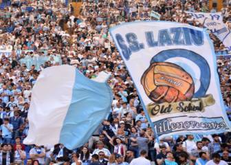 Lazio punished (once again) for racist chanting
